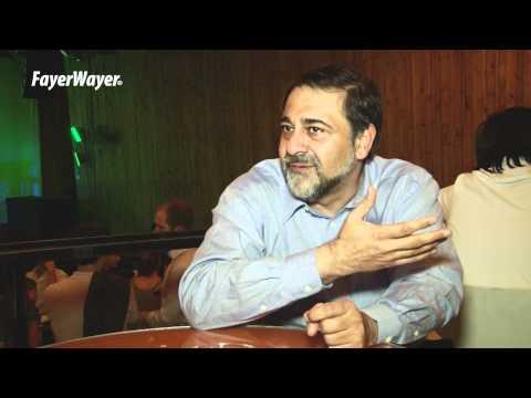 Entrevista Vivek Wadhwa - FayerWayer