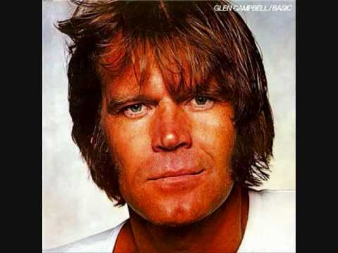 Glen Campbell - Tommorow Never Comes
