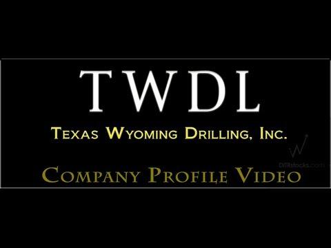 $TWDL ~ Company Profile Video www.DITRstocks.com