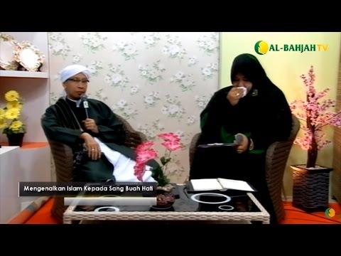 Mengenalkan Islam Secara Benar & Indah kepada Anak | Belajar Bareng Buya & Ummi | 23 Oktober 2016