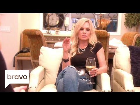 Tamra Judge Is Feeling Torn | RHOC: Season 13, Episode 17 | Bravo