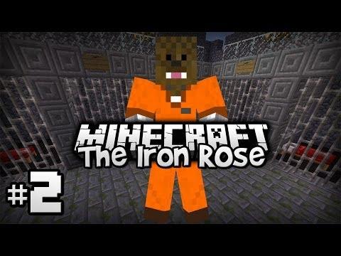 Minecraft - The Iron Rose [Ep.2]