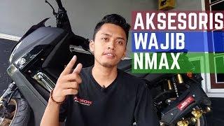 AKSESORIS WAJIB NMAX !!