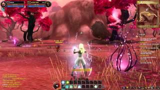 Asta Online Fox Magician Gameplay