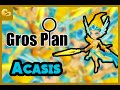 Frame from Summoners War - Gros plan - Acasis