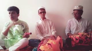 Ki gabi tui by sp house  Inspired by the heroes of BD  Gaan friends