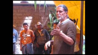 Dia 1- video 2- Agricultura Natural con Raul Medina de Wit - COMPOSTA