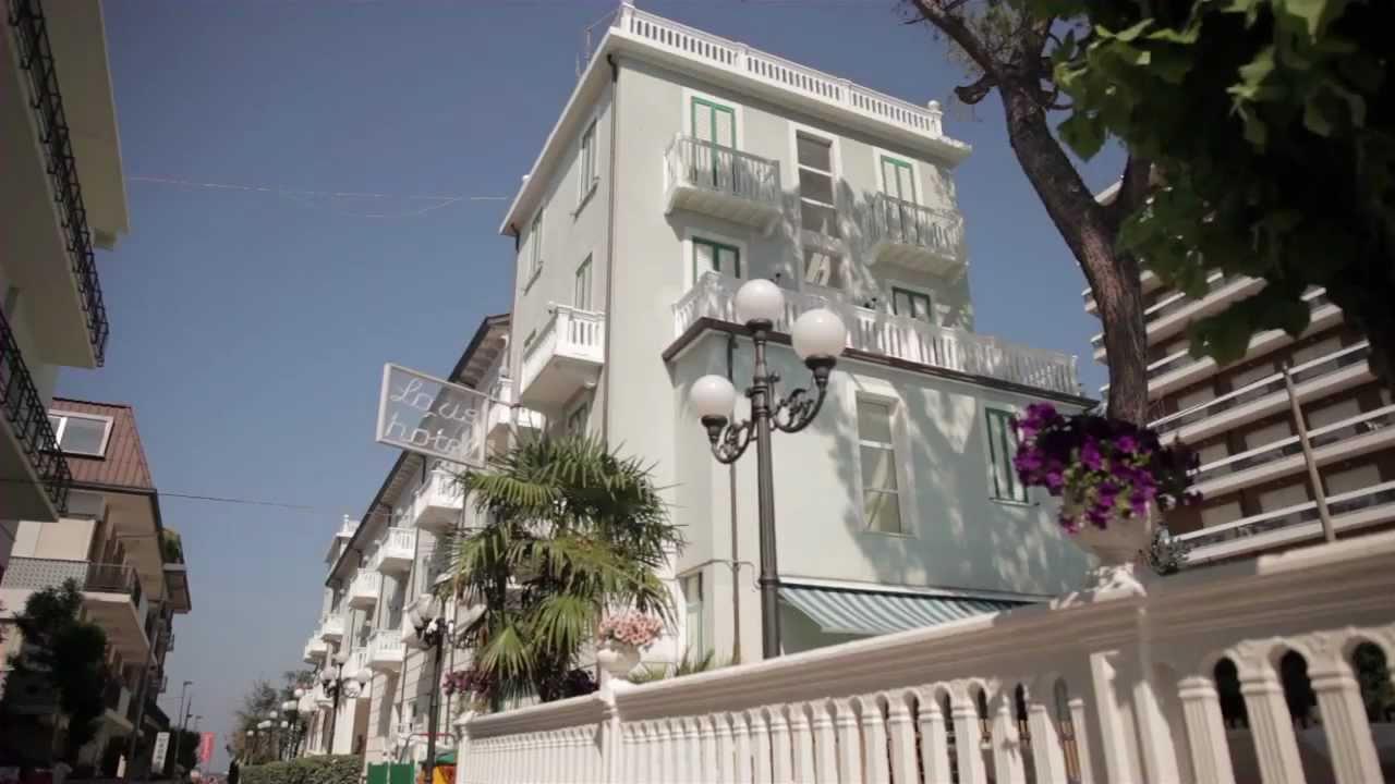 Hotel Villa Loris Di Bellaria Igea Marina