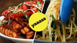 7 Pasta Recipes For All Pasta Lovers