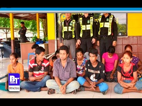 Rohingya Daily News 28 Apr 2016