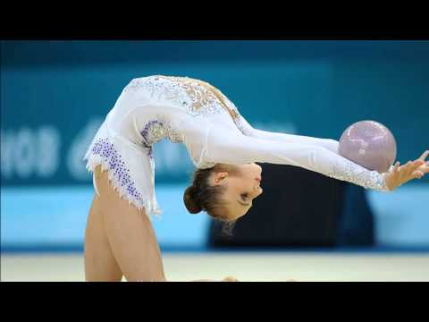 Rhythmic Gymnastics music Tavaszi szél (with words)