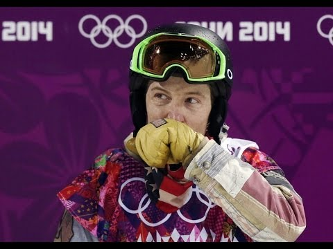 Shaun White Fails to Win Medal at Half Pipe at 2014 Olympics:RESPONSE