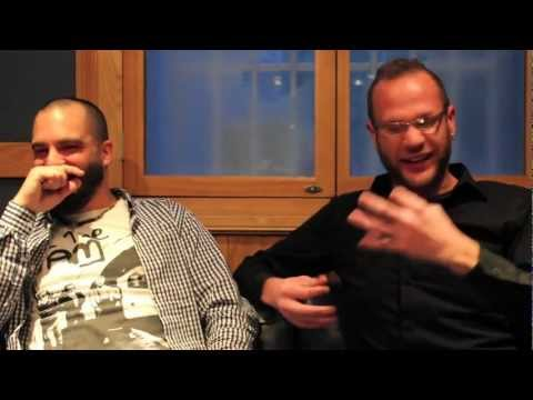 Killswitch Engage interview with Michelle Livings (TotalRock)