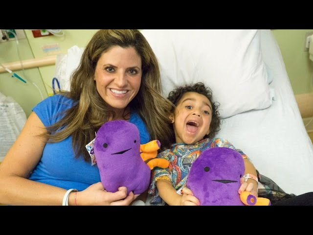 Teacher Donates Her Kidney To 5-Year-Old Student