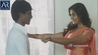 Download High School 2 Movie Scenes | Karthik and Namitha in Bedroom | AR Entertainments 3Gp Mp4
