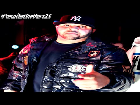 Joell Ortiz - Music Saved My Life Ft. B.o.B.