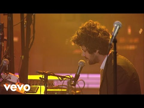 Passion Pit - Eyes As Candles