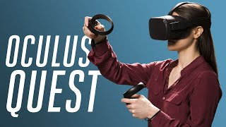 Oculus Quest review: can this save VR?