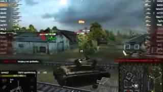 ЧИТ НА НЕВИДИМОСТЬ ДЛЯ World of Tanks 9,6