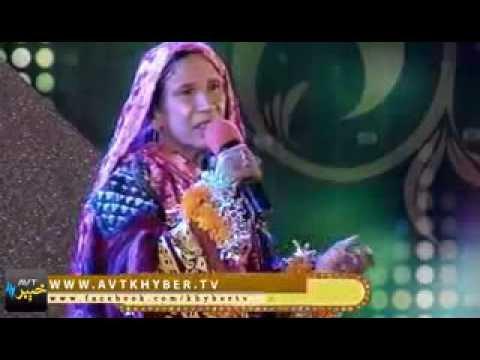 LD Zar Sanga and Gulzar Alam Pashto Song 2013 Avt Khyber