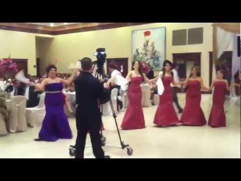 Albanian Wedding Kastriot & Angelena Shpati