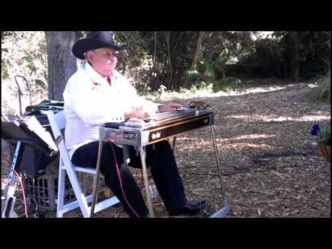 Republic of Music | Pedal Steel Guitar during Wedding Ceremony