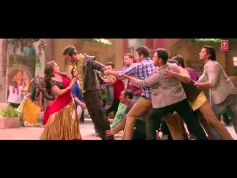 Ghagra ♥ Yeh Jawaani Hai Deewani♥ Full HD ♥ Ranbir Kapoor...