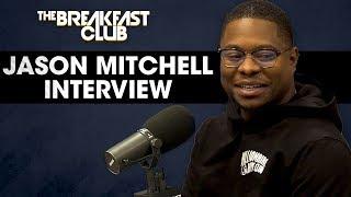 download lagu Jason Mitchell Talks His Breakout Role In 'straight Outta gratis