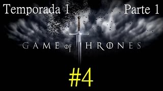 GAME OF THRONES #4