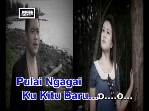 Langit Petang Dilindung Remang - James Ruai video