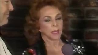 The Fabulous Moolah Interview, 5-18-1987
