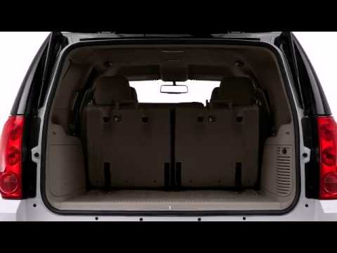 2014 GMC Yukon XL 1500 Video