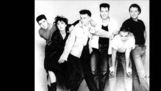 Watch Deacon Blue The World Is Lit By Lightning video