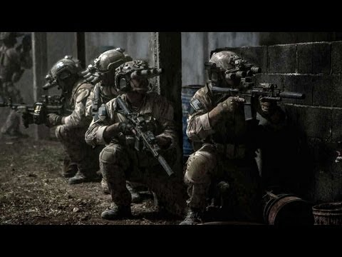 Zero Dark Thirty - Black Ops 2 Load-Out Tips