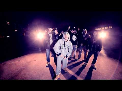 """Śliwa """"Nie Daj Się"""" feat. DJ. Fidel Kostro (OFFICIAL VIDEO)"""