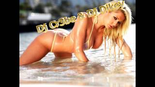 DISCO POLO Mix Marzec 2014r Dj Cr3be & Dj Dikey