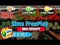 The Sims Freeplay Hack ANDROID NO ROOT Unlimited Money LP And SP 100 LEGIT mp3