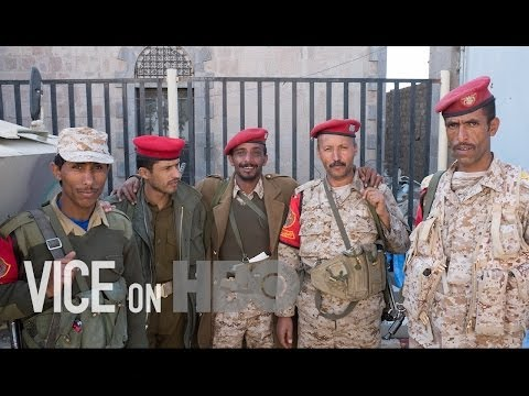 Vice On Hbo Debrief: The Enemy Of My Enemy video