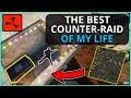 The RICHEST COUNTER RAID Of My WHOLE LIFE Rust Solo Survival Gameplay Ep 6 mp3