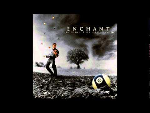 Enchant - Juggling Knives