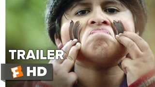 Video clip Hunt for the Wilderpeople US Release Trailer (2016) - Sam Neill, Rhys Darby Movie HD