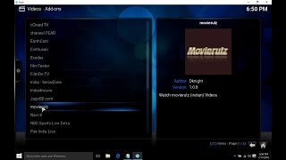 Movierulz Addon - How to install in Kodi to watch free Indian Movies (Easy Method)