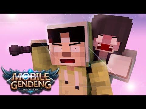 Part 3 mobile gendeng - minecraft animation