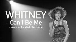 Whitney: Can I Be Me reviewed by Mark Kermode