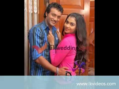 Sheril Roman (Amaa) & Shalini Tharaka