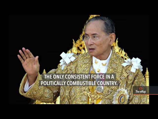 Crown Prince of Thailand will be proclaimed the new king soon.