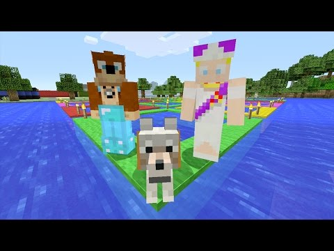 Minecraft Xbox - Player Launcher [238]