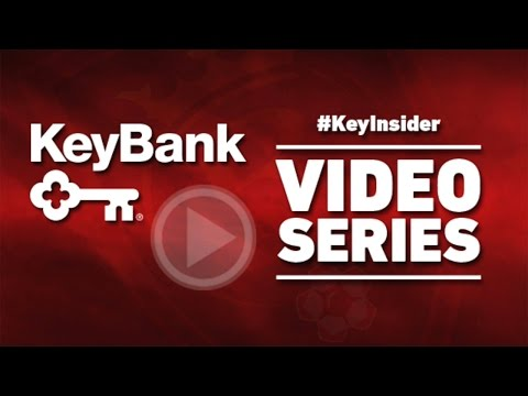 One of a kind view: KeyBank Insider Video Series