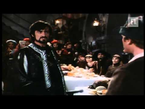 Robin Hood Men in Tights 1993 Trailer (english) Mel Brooks