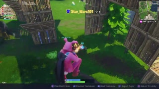 Fortnite battle royale fast console builder 1000+Wins 33000+Kills H1GGSY £100 duo tournament